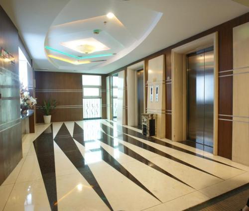 乘客电梯的驱动方式以及导向系统知识介绍!